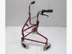 3 Wheel Moblity Walker