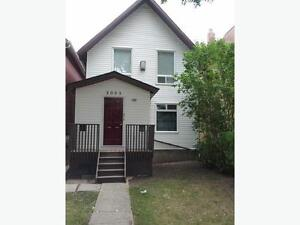 Nicely Renovated and Centrally Located