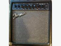 Trade you my amp