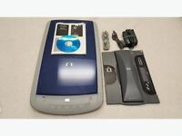 HP Scanjet 4570C full working order, with add on photoscanner