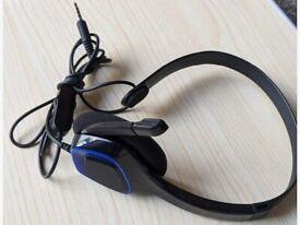 game retail game headset 400726