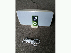 Philips AD333 Docking Speaker