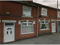 Dss and working accepted burton rd dudley dy1 3tb. 2 double bedroom