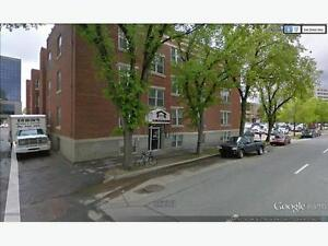 Downtown and South Regina Bach's and 1's For Rent
