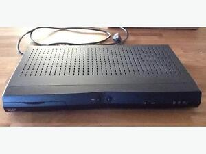 Hook up 5 bell receivers
