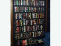 148 DVD Collection Sacrifice Sale $1.25/DVD - $200 (Kelowna)