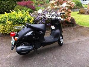 Looking for vino 50 scooter parts.