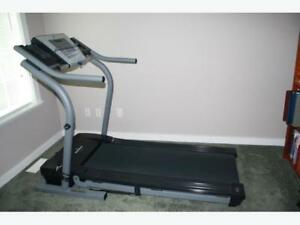 NordicTrack EXP3000 Treadmill