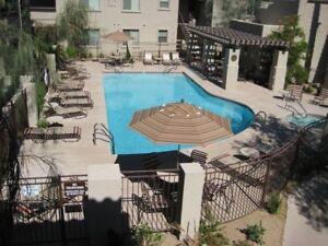 Poolside Condo in Luxurious Fountain Hills AZ  Nov and Dec Avail