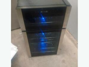 ge profile water cooler with mini fridge manual