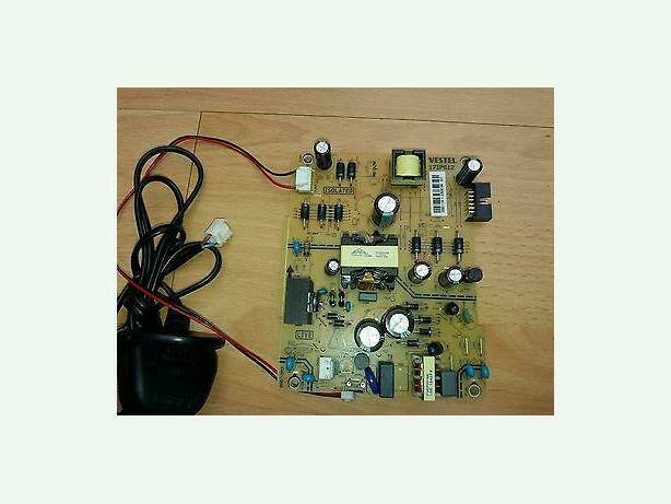 "50"" Polaroid LED smart TV power board"