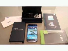 Like New* Samsung Galaxy S3 Unlocked 16GB