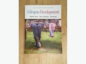 Life Span Development, 5th ed