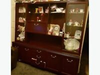 cabinet wooden for free