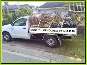 Rubbish Removals Chermside Brisbane North East Preview