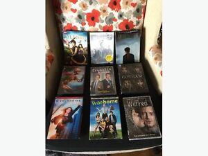 Various TV season