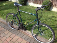 Mans Raleigh outland 18 speed Mountain Bike