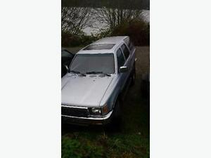 on Looking 4 A Toyota 4runner Engine 1995