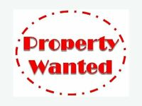1/2 BED PROPERTY WANTED IN BRIGG