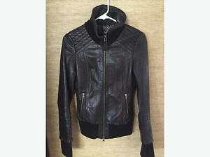 Mackage women's leather jacket Gatineau Ottawa / Gatineau Area image 7