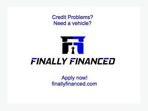 GOOD CREDIT, BAD CREDIT, DOESN'T MATTER!! APPLY TODAY!