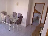 1 bedroom apartments for holidays in Algarve