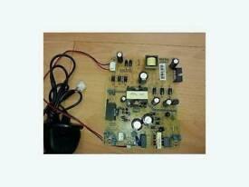 """Power Board For 50"""" Polaroid LED Smart TV"""