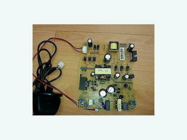 "Power Board For 50"" Polaroid LED Smart TV"