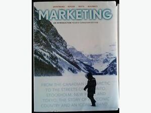 Marketing: An Introduction