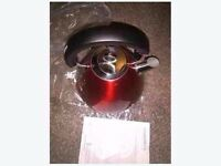 Brand New boxed Morphy Richards Accent Kettle