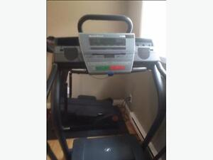 Nordic Track C2300 treadmill - pick up only