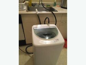Looking to Buy a Portable Washing Machine