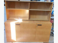 Home or Office Display Cabinet