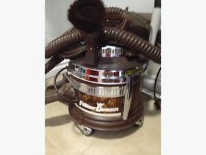 Do you need a reliable vacuum cleaner that works well?