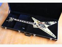 dean ml warbird new condition $800 obo.