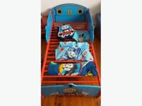 Thomas the Tank Engine kids bed frame