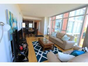 2BR/2BA - Beautiful & Spacious Condo Available at the Bayview!