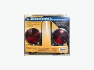 Magnetic Mount Towing Lights