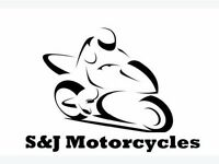 WANTED ALL TYPES AND MAKES MOTORBIKES AND MOPEDS