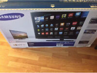 """Brand New 40"""" Samsung Smart LED TV includes delivery"""