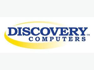 Discovery Computers Service and Repair