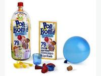 Brand New Pop Bottle Science Crafting Books