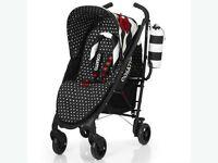 Cosatto YO Go Lightly Stroller Limited Edition