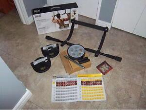 """Everlast """"The Ultimate Total-Body"""" workout set"""