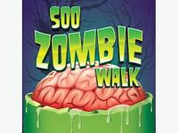 Become a vendor for Sault Ste. Marie's biggest Halloween event!