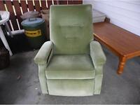 Looking for swivel/rocker type of chair