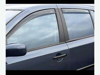 focus cmax wind deflectors
