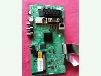 """AV Board For 43"""" DIGIHOME LED TV"""