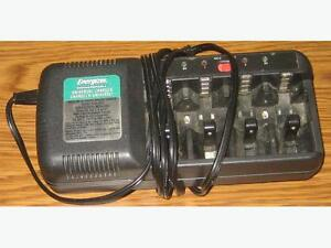 Battery Charger - Universal