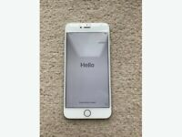 iPhone 6 Plus 16gb unlocked excellent condition